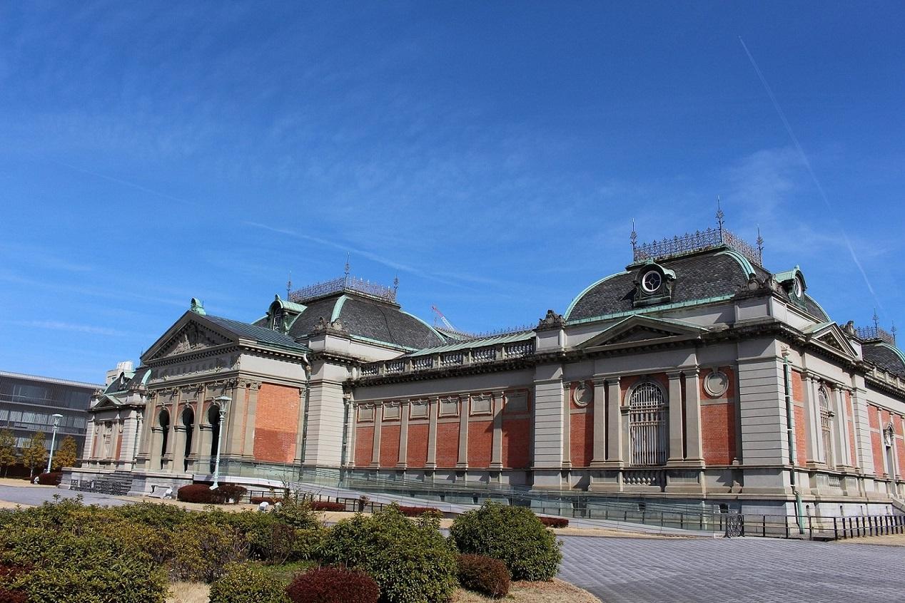 京都府立博物館 結婚式