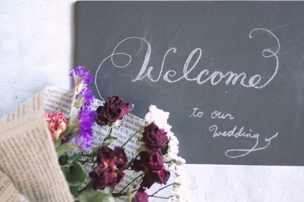 会費制の結婚式はお料理を会費でまかなう