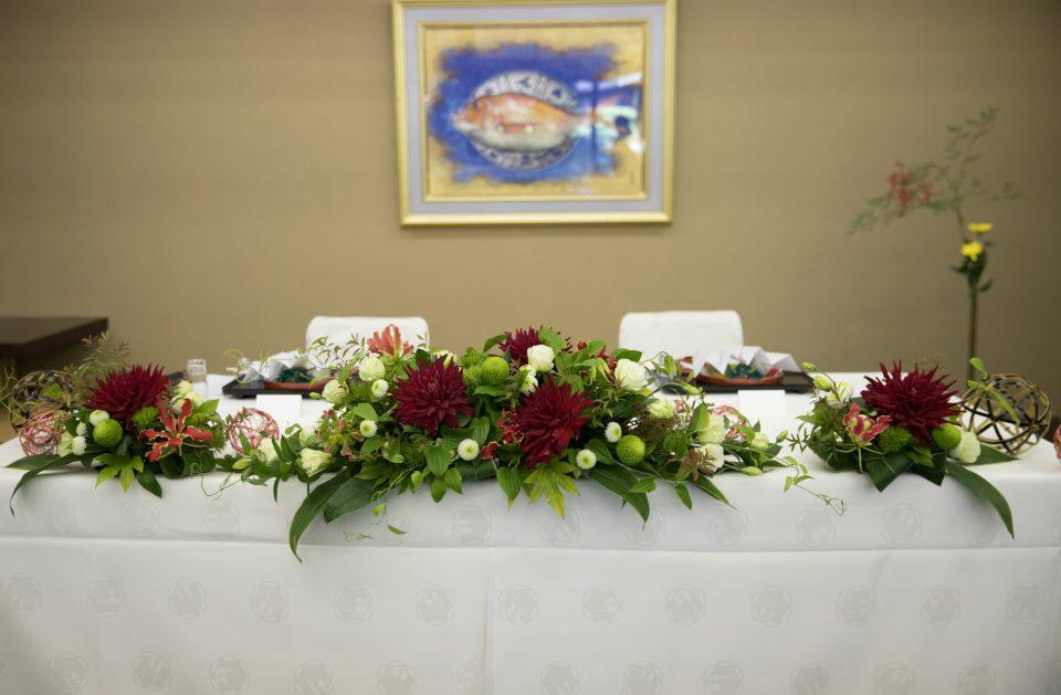 京都の老舗料亭 岡崎つる家で挙げる和の結婚式