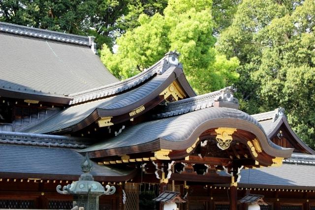 京都 結婚式 神社 お寺 魅力